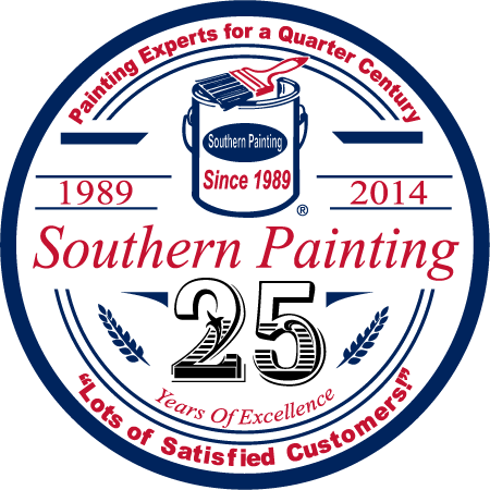 Southern Painting 25 Year Anniversary