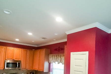Southern Painting - Crown Molding