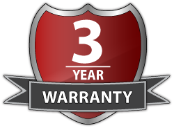 3 Year Southern Painting Limited Labor Warranty