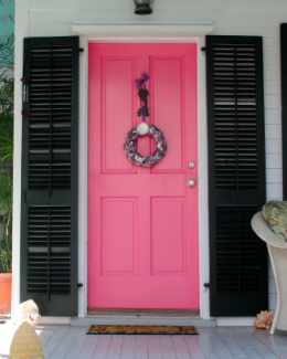 Our recommendations on front door and shutter combos 3